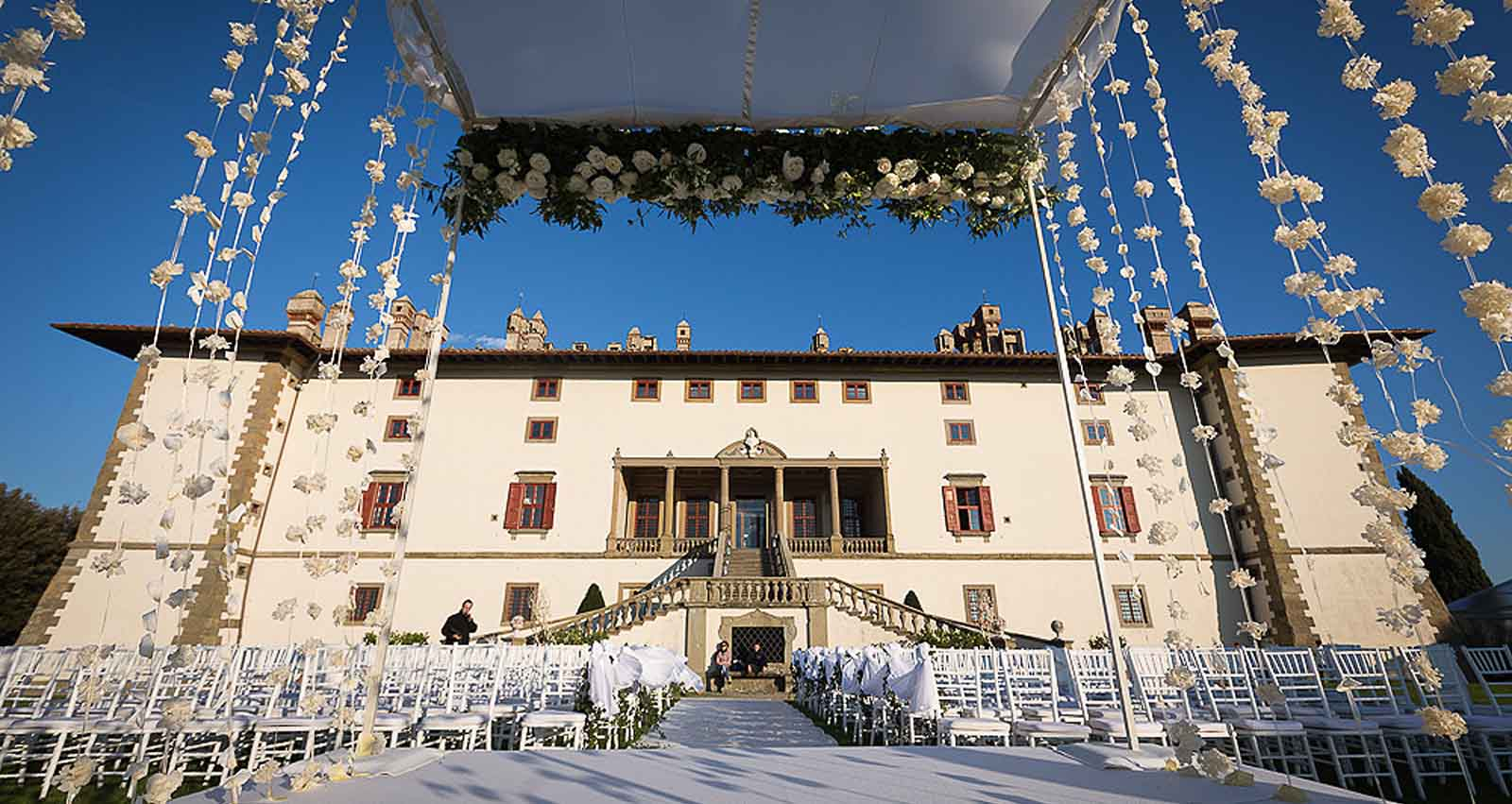 jewish weddings italy